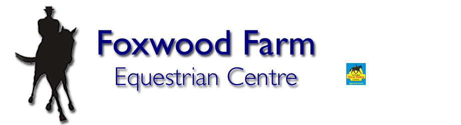 Foxwood Farm Equestrian Centre